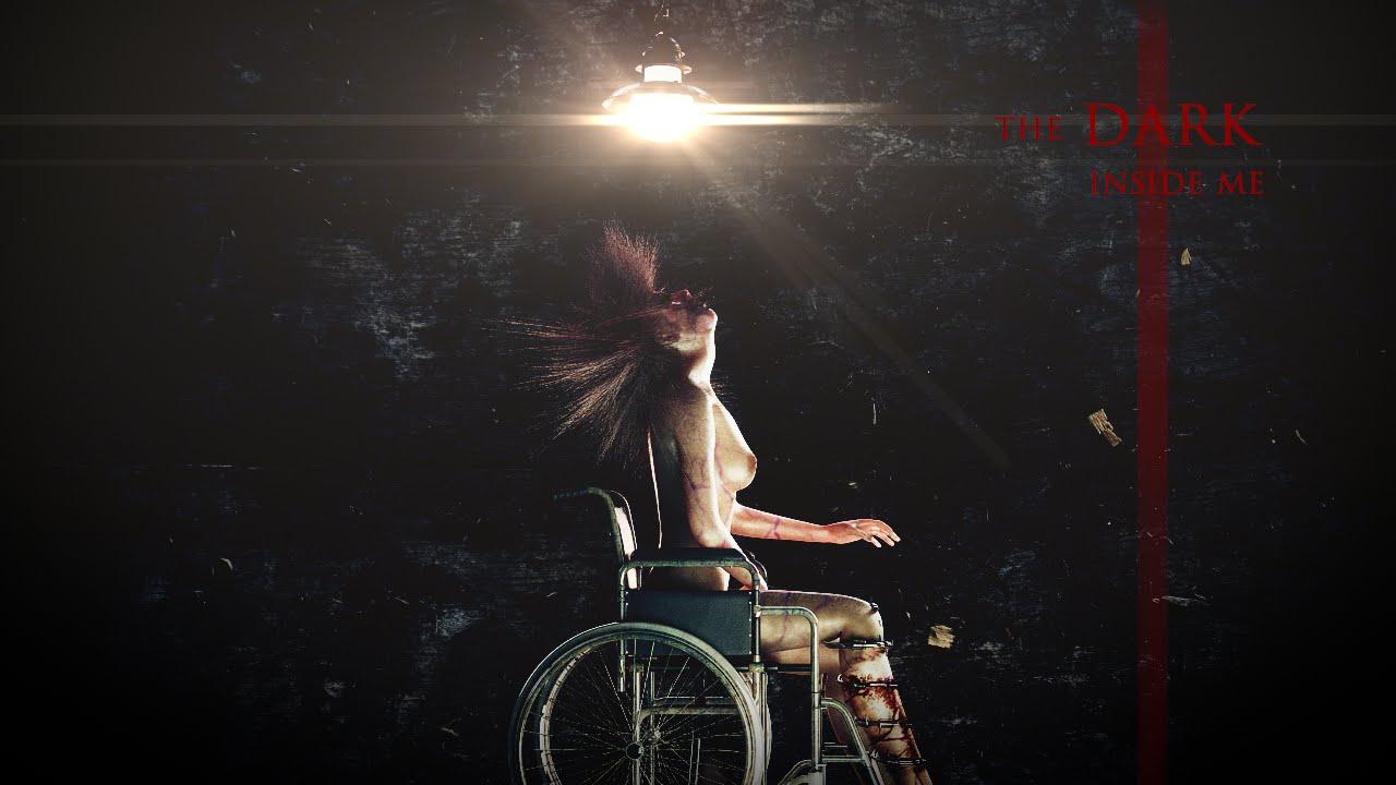 Psychological horror adventure game from a horror movie director Akçay Karaazmak, based on
