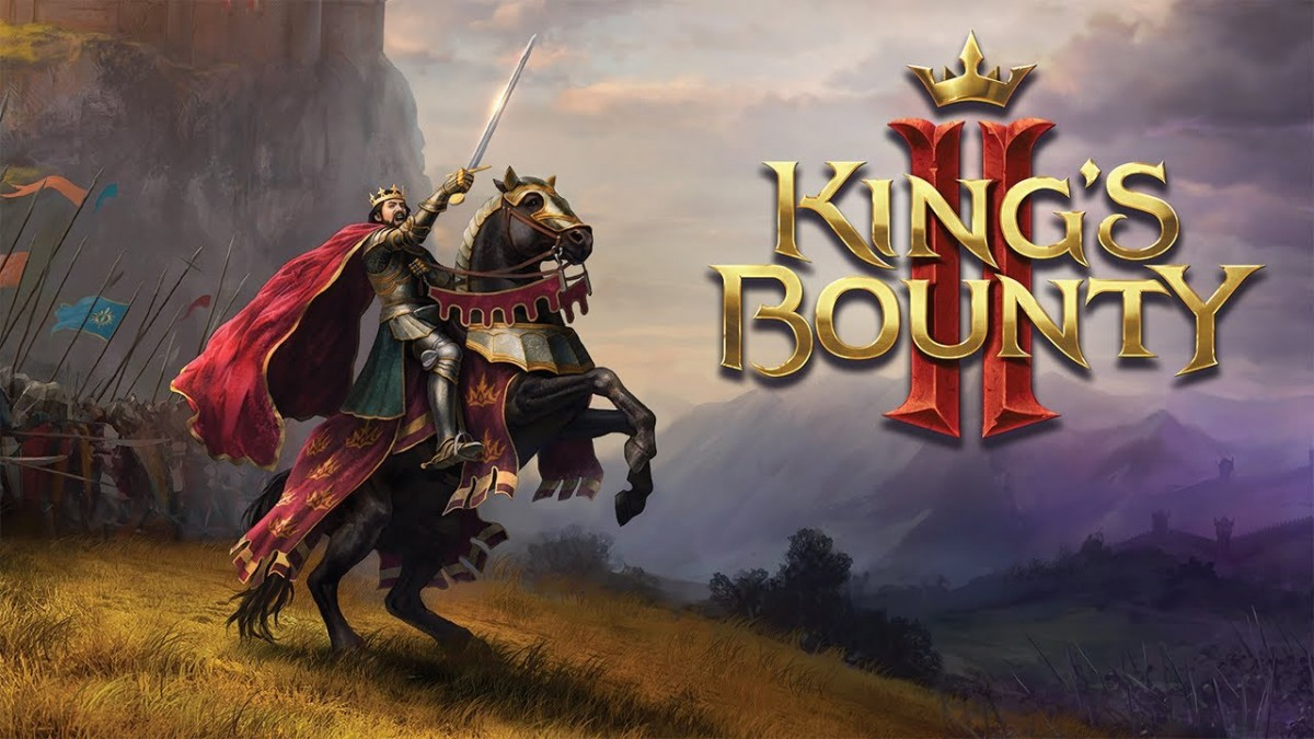 New Rpg Games 2020.King S Bounty Releasing In 2020 On Windows Pc Ps4 Xbox